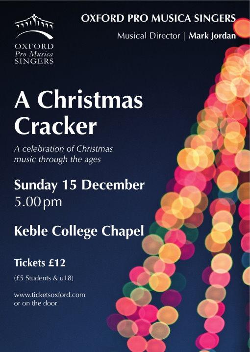 OPMS Christmas Concert